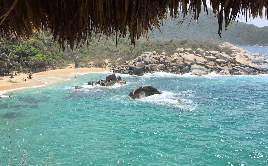 santa-marta-parc-national-tayrona-plage