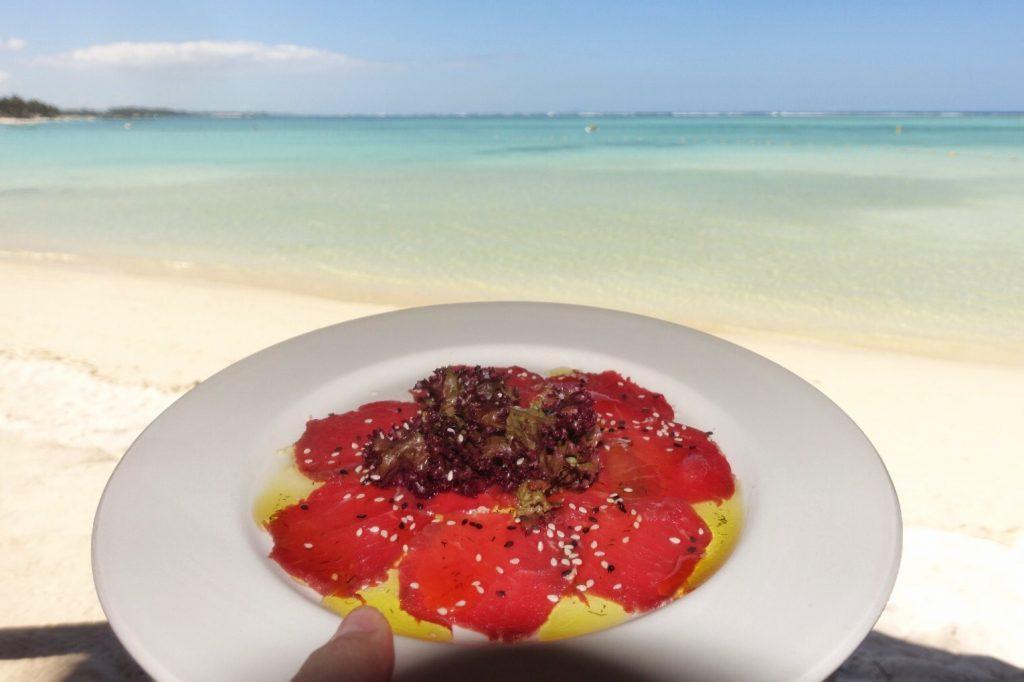 les-exploratrices-maurice-belle-mare-ambre-resort-restaurant-plage