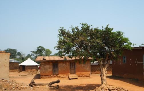 quoi faire en cote d'ivoire et au village