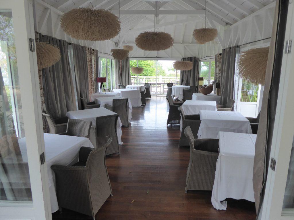 restaurant hôtel plein soleil