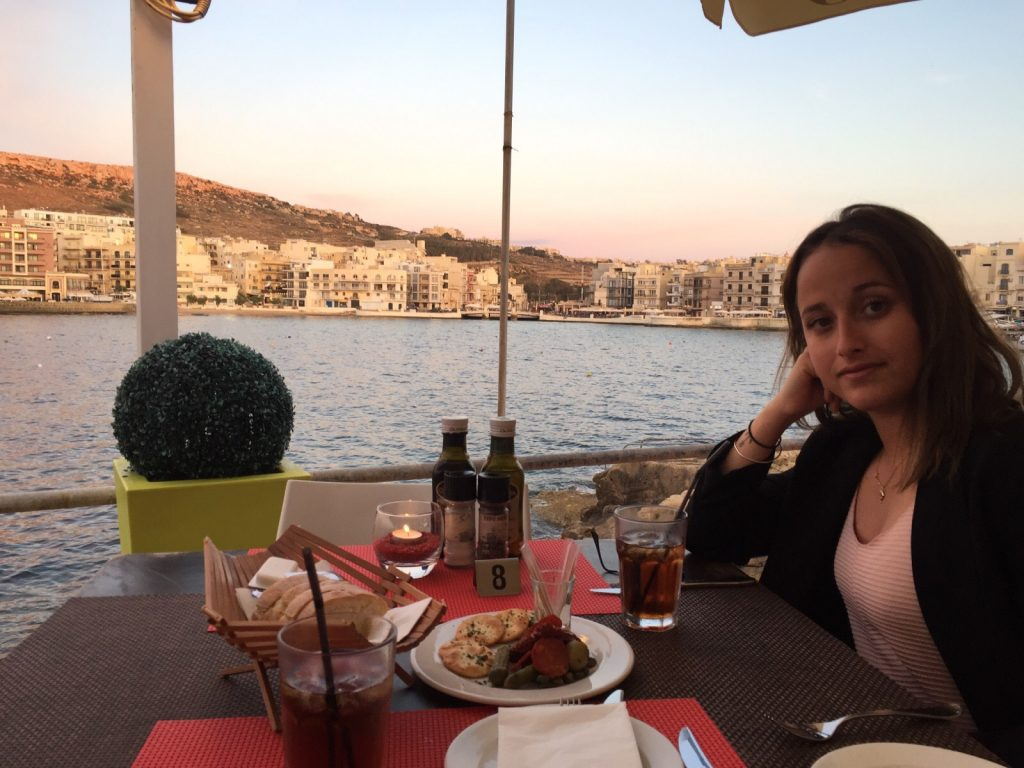 les-exploratrices-malte-restaurant-otters-gozo