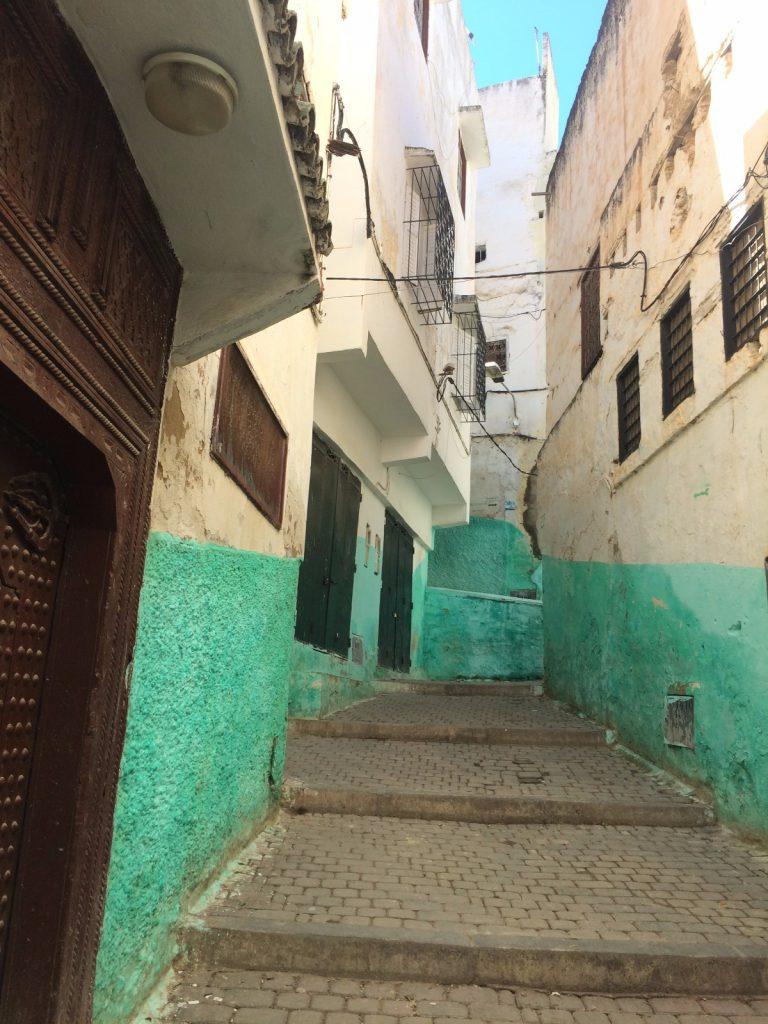 les-exploratrices-maroc-fes-moulay-idriss-rues