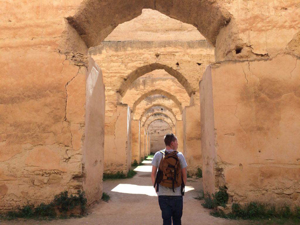 les-exploratrices-maroc-meknes-ecuries
