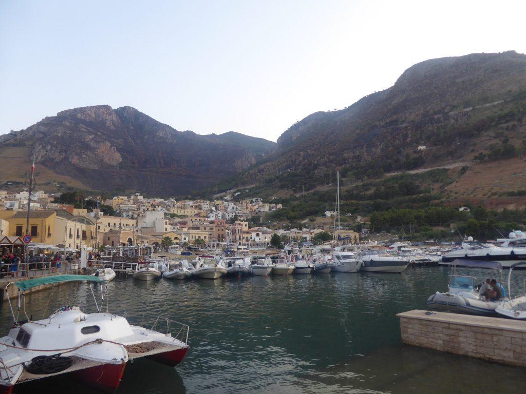 Castellammare-Sicile-nord-ouest