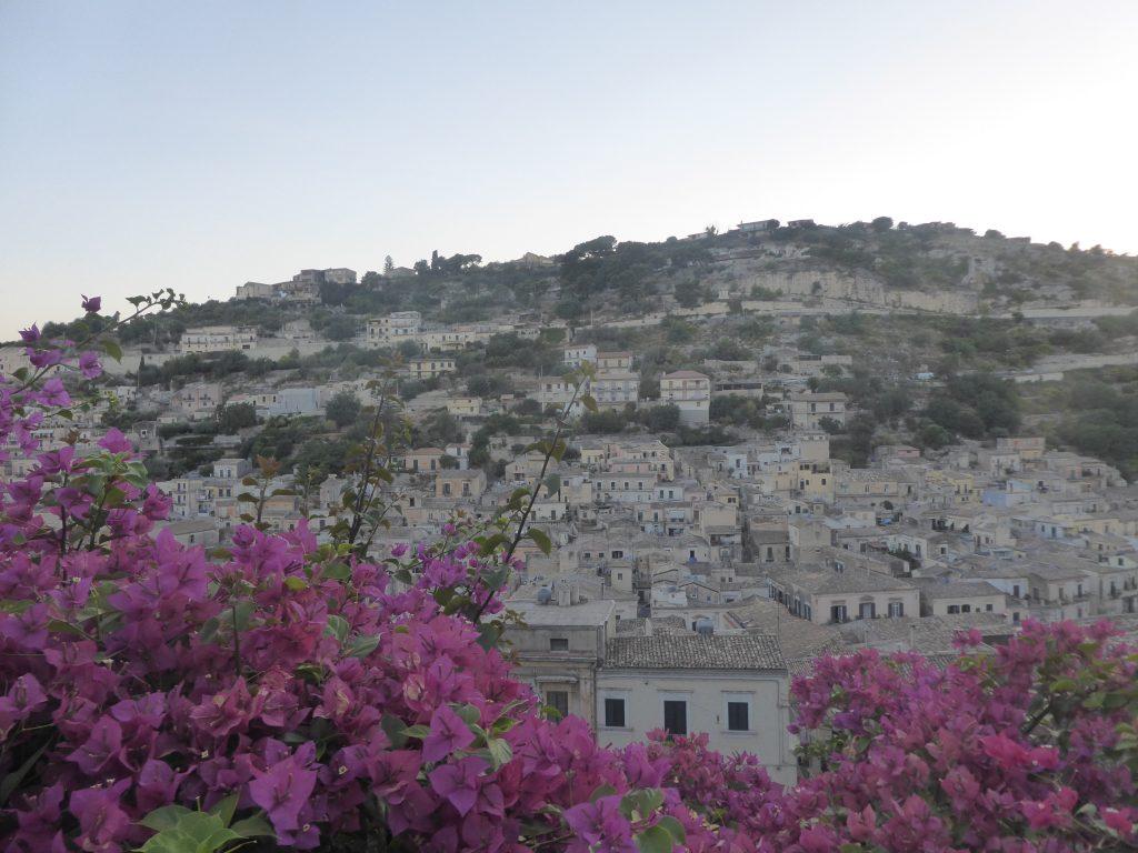 modica-sicile-sud de la Sicile