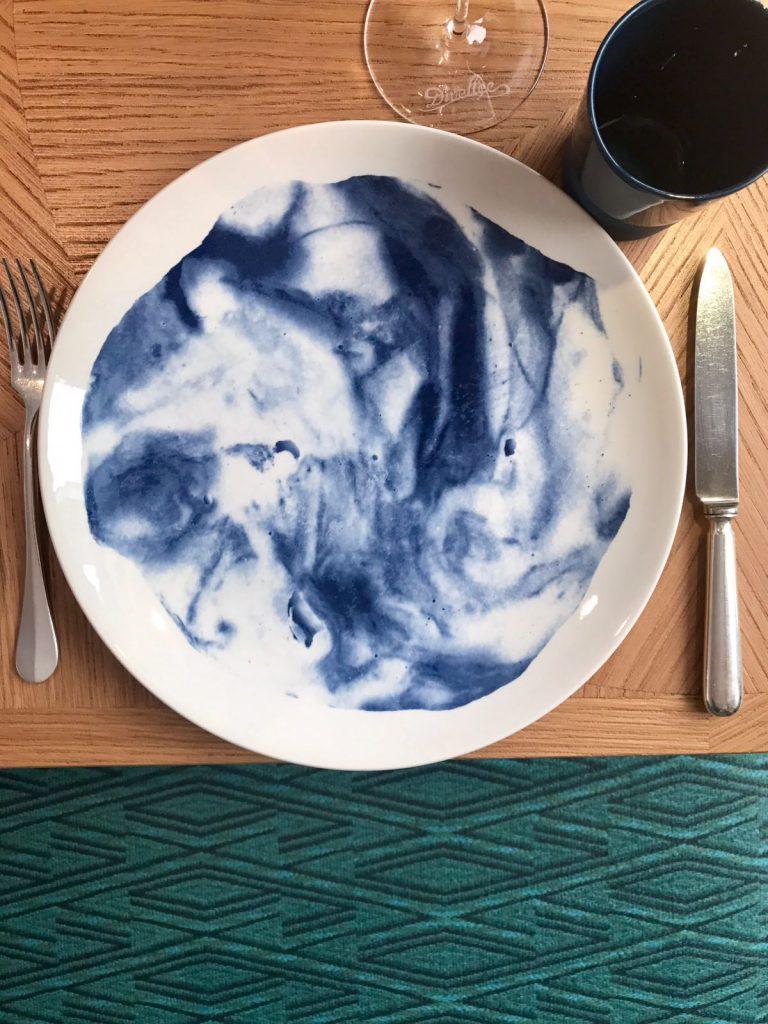 les-exploratrices-paris-restaurant-divellec-vaisselle