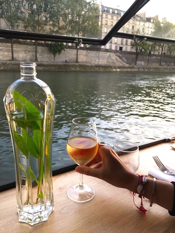 verre de vin chez les maquereaux