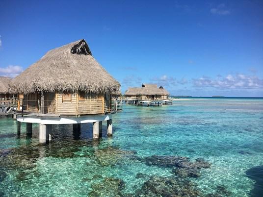 les bungalows du Tikehau Pearl Beach Resort