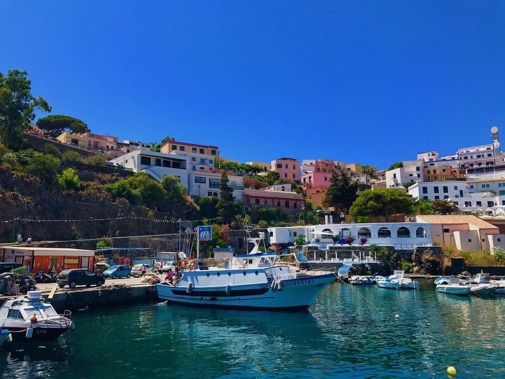 villages les plus colorés du monde