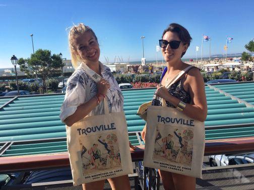 weekend original en Normandie à Trouville