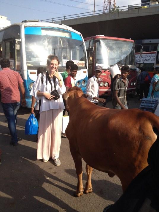 voyager seule en inde du sud et visiter bengalore