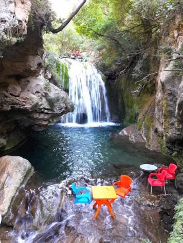 maroc-nord-akchour-lily-les-exploratrices-petite-cascade