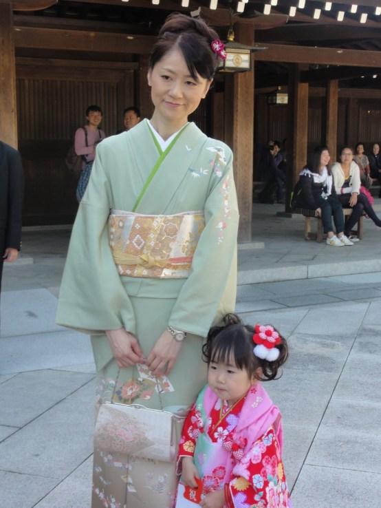 voyage à tokyo yoyogi park meiji-jingumae