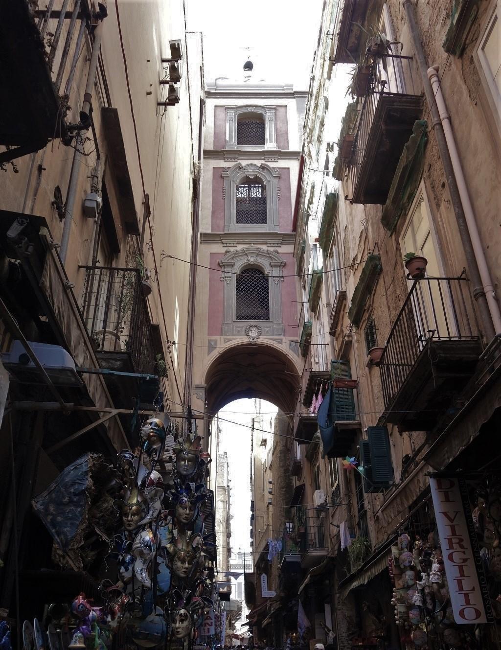 photo 1 - centre historique