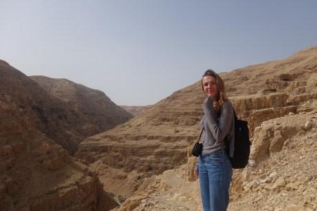 photo 12 wadi qelt