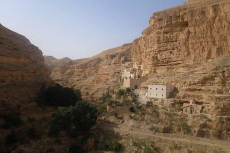 photo 13 oasis et monastère saint georges