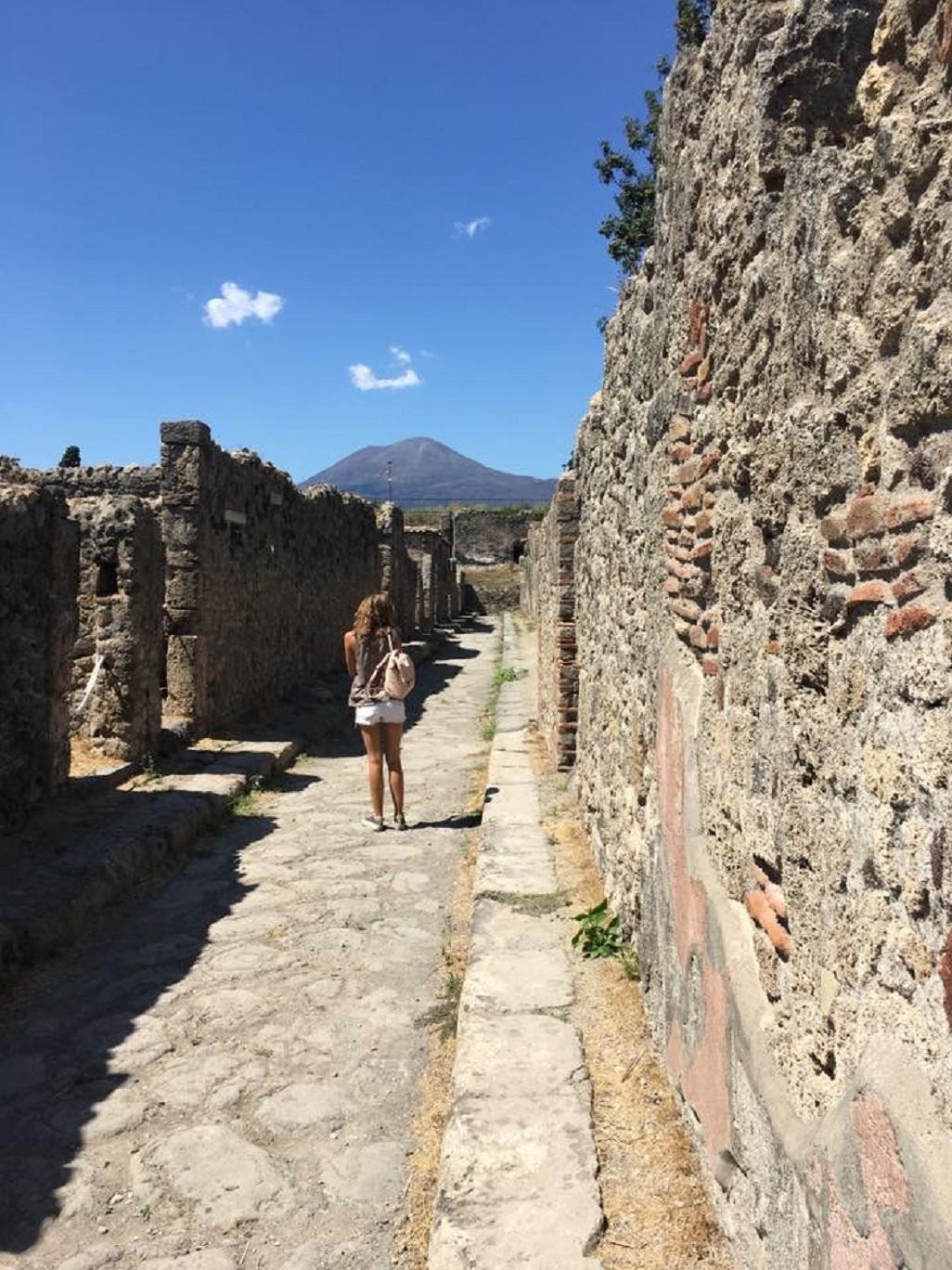 photo 17 - pompei vide