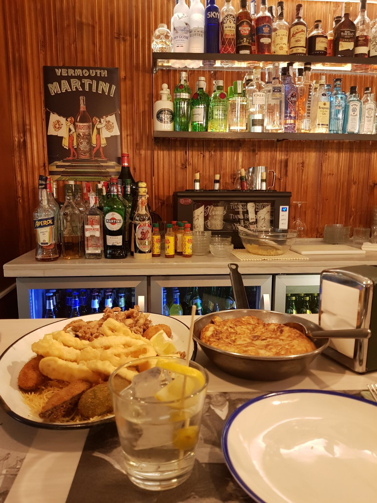 palma-mallorca-bonnes-adresses-restaurant-vermuteria-la-rosa-nourriture