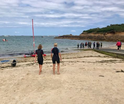 finistere-nord-carantec-standup-paddle-stepper-combinaison
