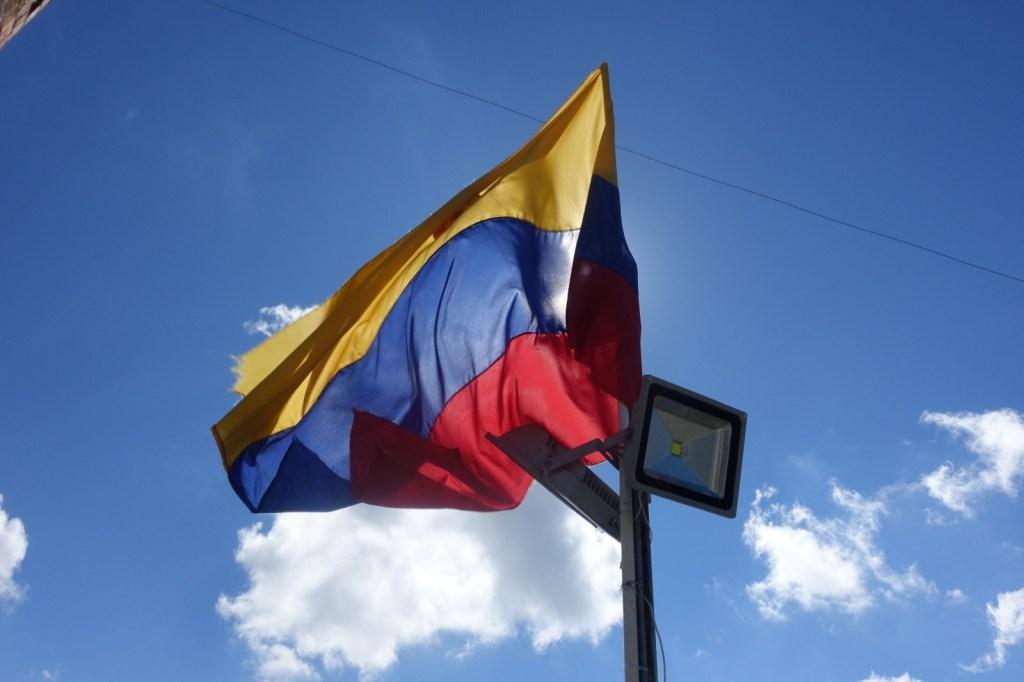 organiser votre voyage en colombie