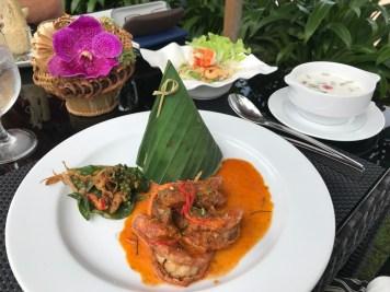 dejeuner-hotel-chiang-mai-ratilanna
