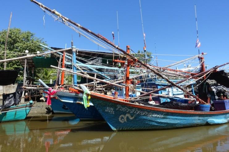 thailande-Sam-Roi-Yot-mangrove-bateaux-village-flottant