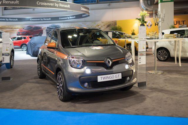 Autosalon Genf 2018 – Elektroautos auf dem Vormarsch