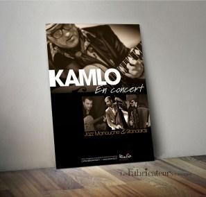 Kamlo