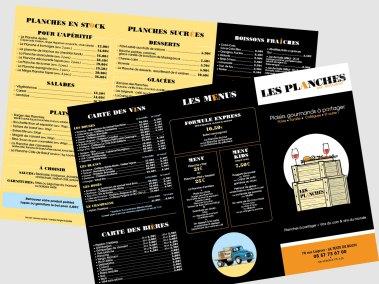 Flyer du Ryokan Judo Club Lavaur - Les Fabricateurs d'images