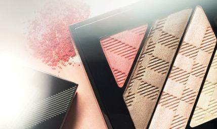 BURBERRY BEAUTY SPRING 2014 3
