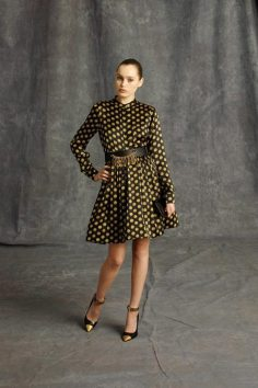 MOSCHINO PRE-FALL 2014 - LOOK10