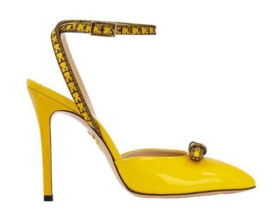 CHARLOTTE OLYMPIA SHEAR DELIGHT COLLECTION 1