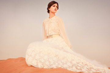 TEMPERLEY LONDON AND DEBEERS COLLECTION