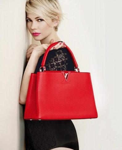 LOUIS VUITTON HANDBAG CAMPAIGN 3