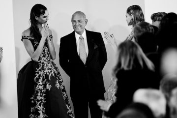 OSCAR DE LA RENTA CARNEGIE HALL TRIBUTE FILM