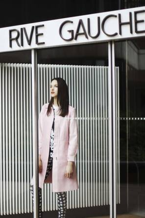 SONIA BY SONIA RYKIEL RESORT 2015 - LOOK 15