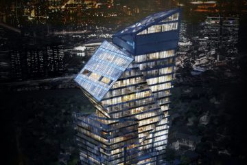 ARMANI RESIDENTIAL PROJECT