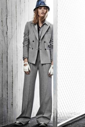 MAX MARA RESORT 2015 - LOOK 8