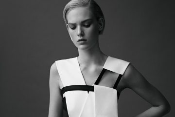 MUGLER RESORT 2015 COLLECTION