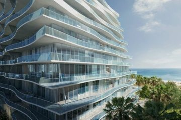 FENDI RESIDENCES MIAMI