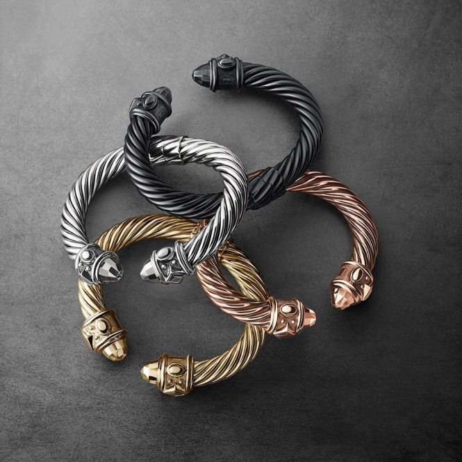 DAVID YURMAN FALL 2014 COLLECTION 5