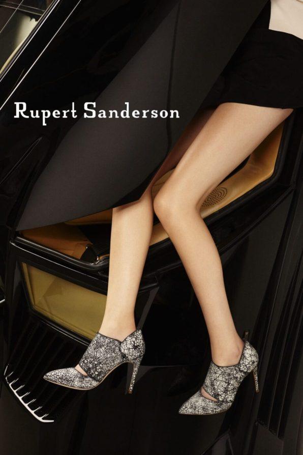 RUPERT SANDERSON FALL 2014 AD CAMPAIGN 4