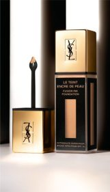YSL BEAUTY LE TEINT ENCRE DE PEAU COLLECTION 3