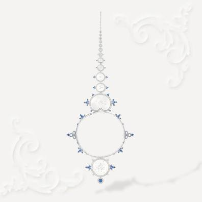 BOUCHERON RÊVES D'AILLEURS JEWELRY COLLECTION 2