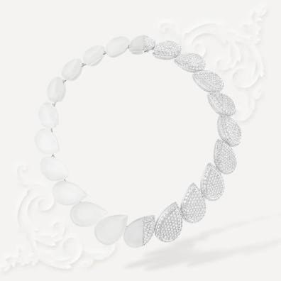BOUCHERON RÊVES D'AILLEURS JEWELRY COLLECTION 3