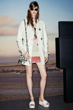 COACH SPRING 2015 RTW COLLECTION - LOOK 11
