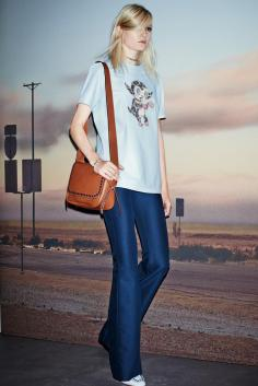COACH SPRING 2015 RTW COLLECTION - LOOK 13
