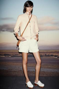 COACH SPRING 2015 RTW COLLECTION - LOOK 20