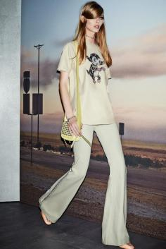 COACH SPRING 2015 RTW COLLECTION - LOOK 21