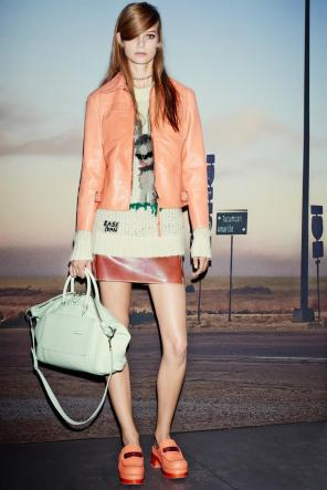 COACH SPRING 2015 RTW COLLECTION - LOOK 7